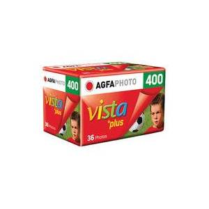 Agfa Vista Plus 400 ISO 135 36 Bilder