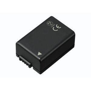 Panasonic Lumix DMC-FZ100K Batteri till Kamera 7,2 Volt 950 mAh 46 x