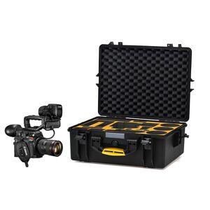 Canon HPRC2600 - CANON EOS C200
