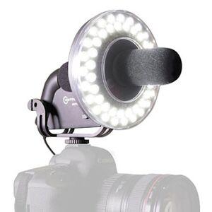Rotolight RL48-B Sound and Light kit, belysning och mikrofon