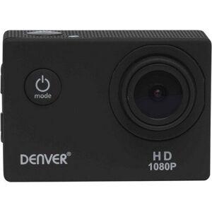 Denver - Action Kamera Sæt - Fuld Hd - 30 M Vandtæt - Act-1015 - Sort
