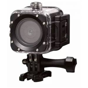 Denver Act-5040w Action Kamera - Full Hd 1080p - Sort