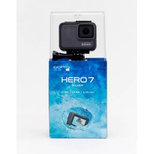 Go Pro GoPro HERO7 Silver camera - Multi
