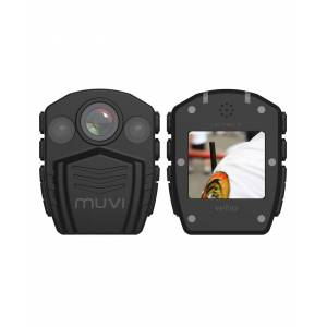Veho Muvi HDPro 2 - Kamera
