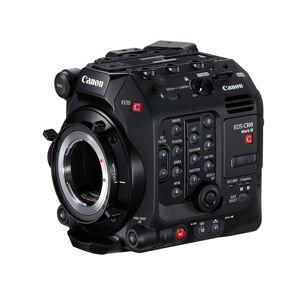 Canon Eos C300 Mark Iii S35 4k Cine Kamera