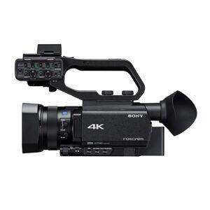 """Sony Hxr-Nx80 4k Videokamera 1"""" Sensor"""