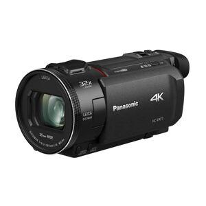 Panasonic Hc-Vxf1 Video Kamera 4k Video Kamera Med Søker