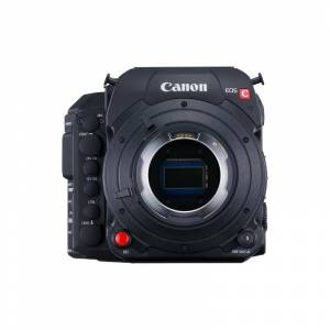 Canon Eos C700 Pl - Cinema Eos Opptak I 4k Raw. Pl-Fatning
