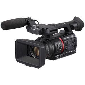 "Panasonic Ag-Cx350 4k Videokamera 1"" Mos Sensor"
