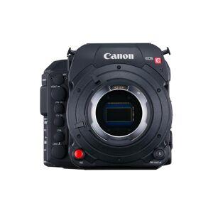 Canon Eos C700 Gs Pl - Cinema Eos Opptak I 4k Raw. Global Shutter