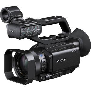 Sony PXW-X70 4K Kompakt videokamera med SDI