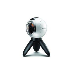 Samsung Gear 360 kamera - hvit