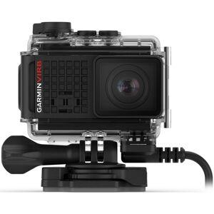 Garmin VIRB® Ultra 30 Action-kamera med drevet Mount Svart en størrelse