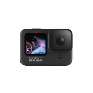 GoPro Hero9 Black, actionkamera One Size BLACK