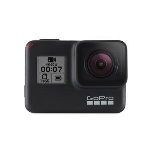 GoPro HERO7 Black Special Bundle, actionkamerapakke