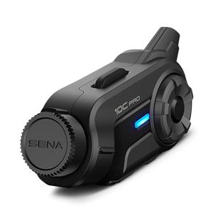 Sena 10C Pro Kamera och Intercom/