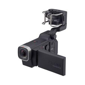 Zoom Q8, kombinerad videokamera/ljudinspelare