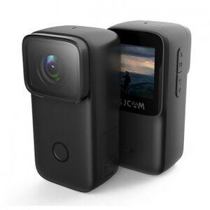 SJCAM C200 4K mini-actionkamera - Vit