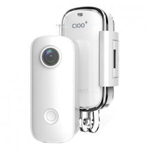 SJCAM C100+ 2K mini-actionkamera - Ljusrosa