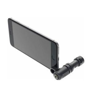 Røde Video Mikrofon Micro ME til iPhone (Jackstik) DEMO TILBUD NU into mig
