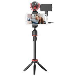 Boya By-Vg350 Video Kit