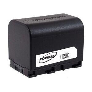 JVC batteri til Video JVC GZ-HD620