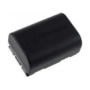 JVC Batteri til Video JVC GZ-HM30BU 1200mAh