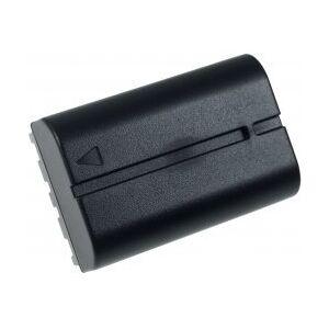 JVC Batteri til JVC GR-DVL820 1100mAh