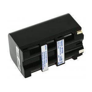 Sony Batteri til Sony Video CCD-TRV815 4400mAh