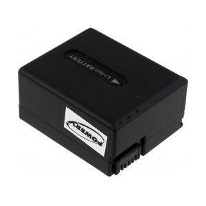 Sony Batteri til Sony DCR-IP220E 1400mAh