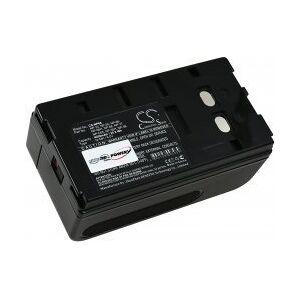 Sony Batteri til Sony Videokamera CCD-V22 4200mAh