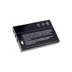Toshiba Batteri til Toshiba Camileo Pro
