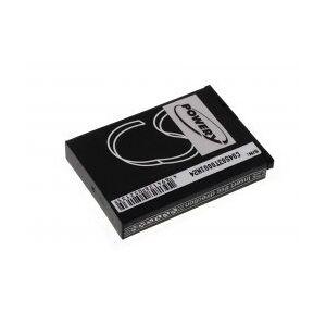 Toshiba Batteri til Video Toshiba Typ PX1733E-1BRS