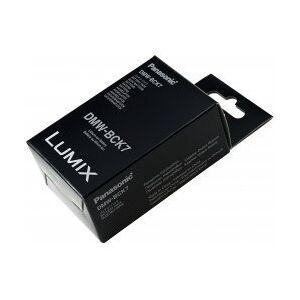 Panasonic Batteri passer til Kamera Lumix DMC-FS35 Serie / Batteritype DMW-BCK7E