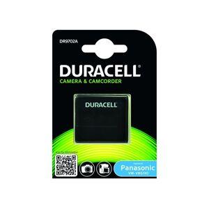 Duracell DR9702A kamerabatteri til Panasonic VW-VBG130
