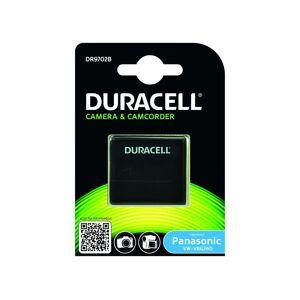Duracell DR9702B kamerabatteri til Panasonic VW-VBG260
