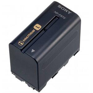 SONY NP-F970 - Batteri til Sony (Originalt)