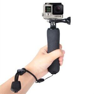 24hshop Flytende håndgrep med reim GoPro HERO