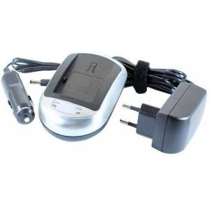 Panasonic Laddare till Panasonic DMW-BLF19