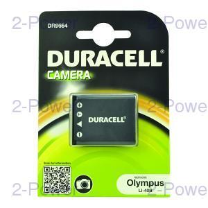 Duracell Digitalkamera Batteri Fujifilm 3.7v 630mAh (NP-45)