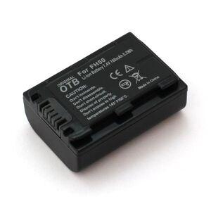 Sony Batteri Sony NP-FH50 / NP-FP50