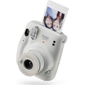 Fujifilm - Instax Mini 11 Instant Kamera - Hvid