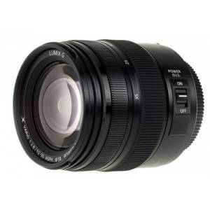 Lumix G X Vario 12-35mm F2.8