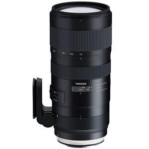 Tamron AF SP 70-200/2,8 Di VC USD G2 till Nikon