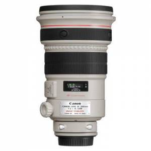 Canon EF 200/2L IS USM