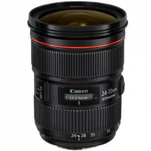 Canon EF 24-70/2,8 L II USM