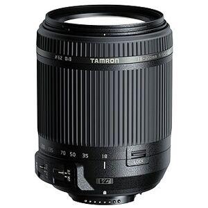 Tamron AF 18-200/3,5-6,3 Di II VC till Nikon F