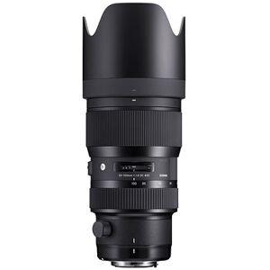 Sigma 50-100/1,8 DC Art Nikon F
