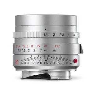 Leica M 35/1,4 Summilux ASPH. Silver (11675)