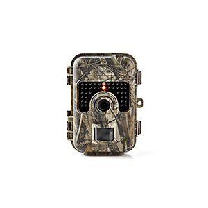Vildtkamera 16MP (90 grader) Nedis